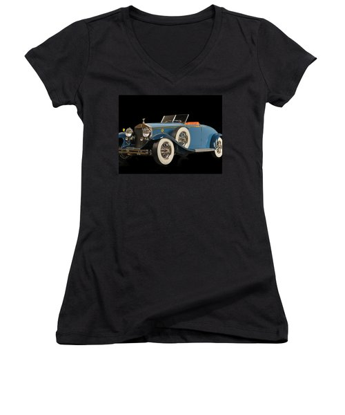 Royce Phantom II Women's V-Neck (Athletic Fit)