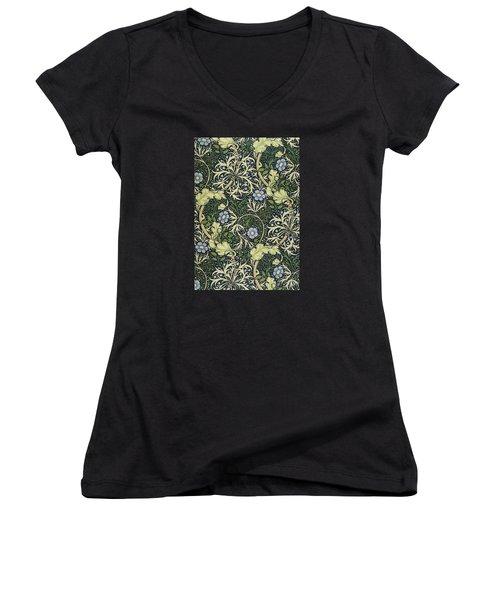 Seaweed Women's V-Neck