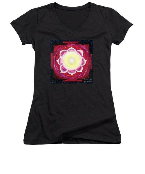 Soma Women's V-Neck T-Shirt