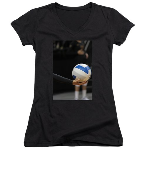 Takeoff Women's V-Neck (Athletic Fit)