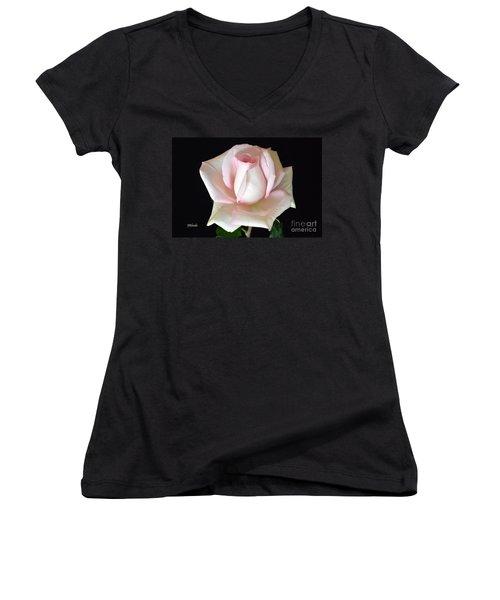 The Gift Women's V-Neck T-Shirt