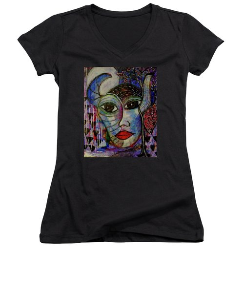 The Other Women's V-Neck