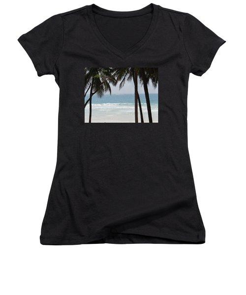 The Perfect Beach Women's V-Neck
