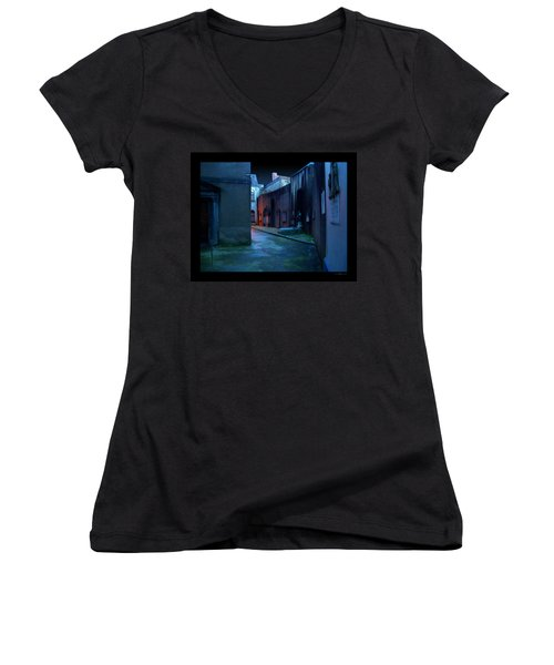 Waterford Alley Women's V-Neck