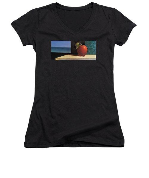 What Price Glory Women's V-Neck T-Shirt