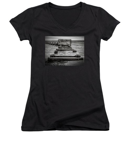 Something In The Water Women's V-Neck