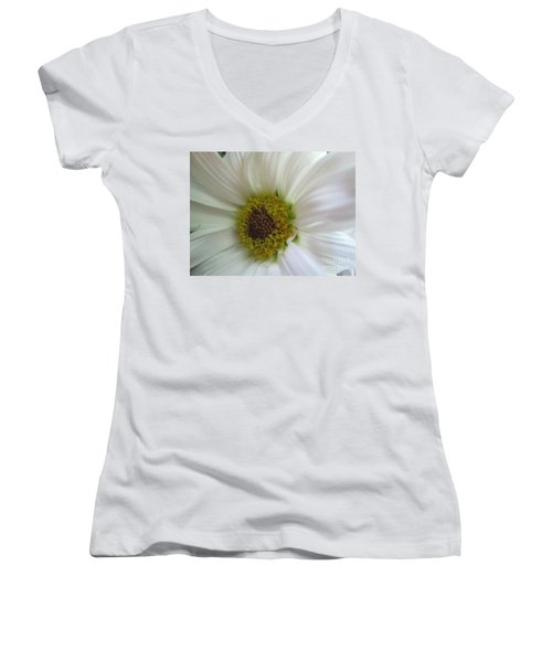 Innocence Women's V-Neck T-Shirt