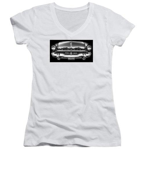 1953 Lincoln - Capri Women's V-Neck T-Shirt