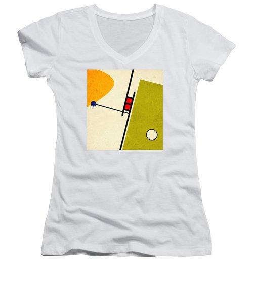 Alternate Approach Women's V-Neck T-Shirt