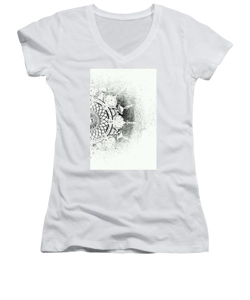 An Evening To Remember Women's V-Neck T-Shirt