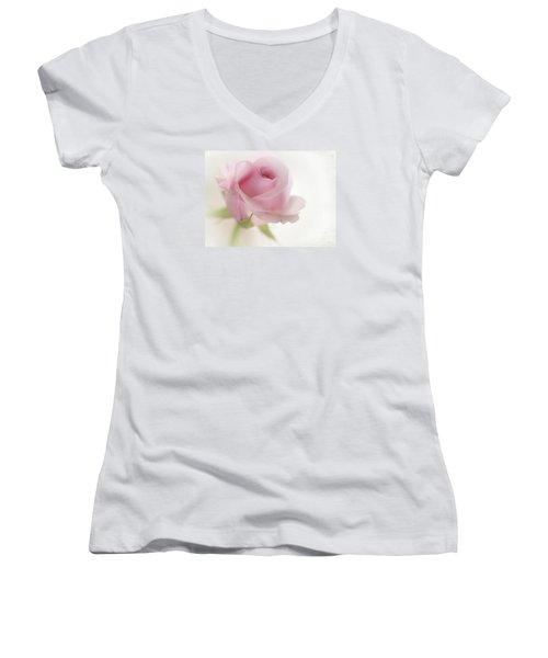 Candy Floss Women's V-Neck T-Shirt