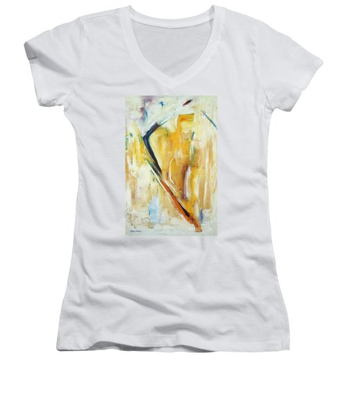 Expressions Women's V-Neck (Athletic Fit)