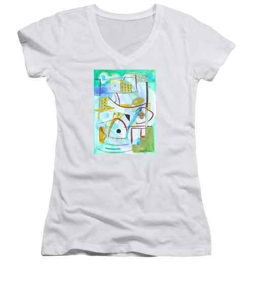 From Within 2 Women's V-Neck