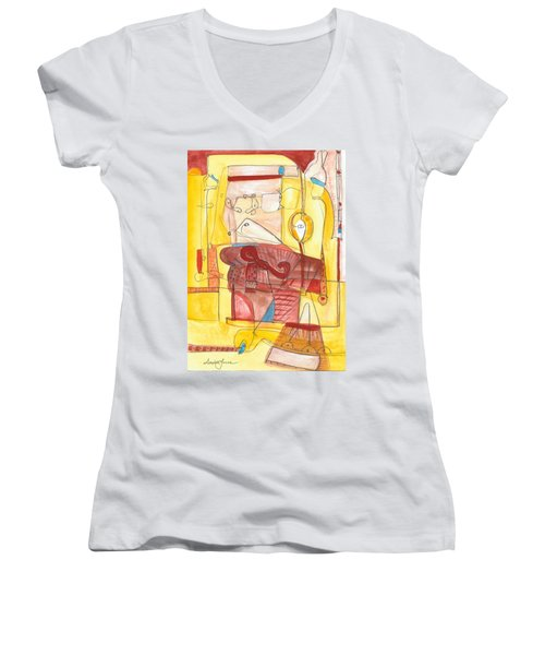 From Within 7 Women's V-Neck
