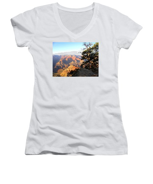 Grand Canyon 63 Women's V-Neck