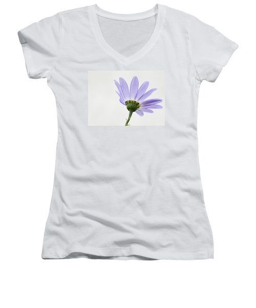 I Can Almost See Right Through You Women's V-Neck (Athletic Fit)