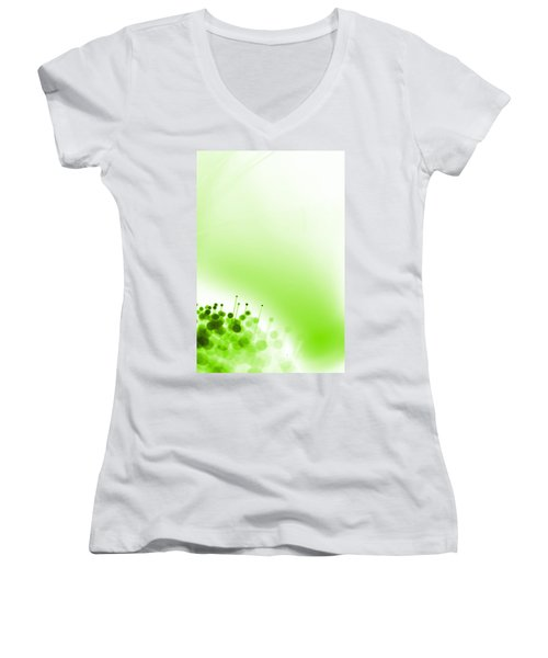 Limelight Women's V-Neck
