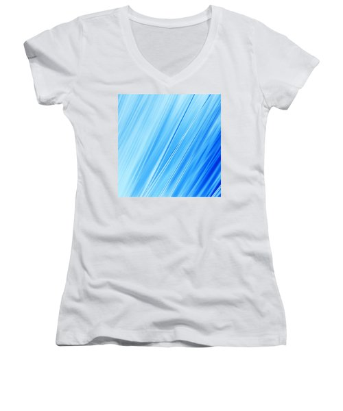 Oceans Women's V-Neck