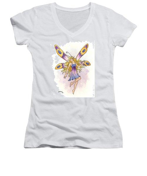 Spring Fairy Women's V-Neck