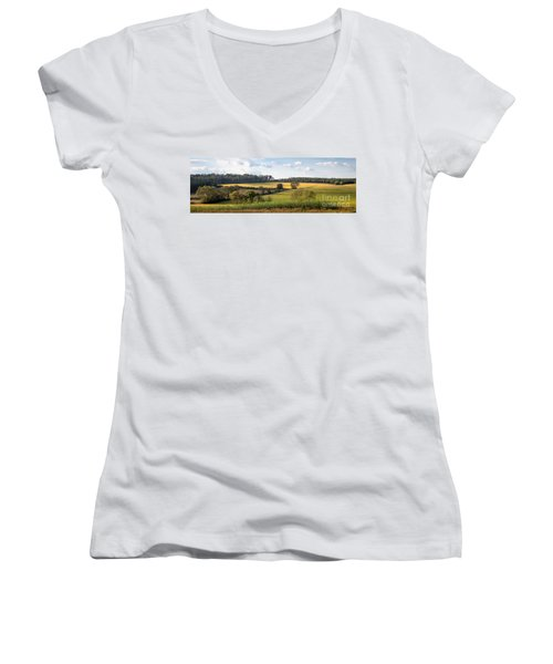Tennessee Valley Women's V-Neck