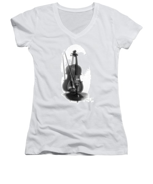 Solo Performance Women's V-Neck T-Shirt