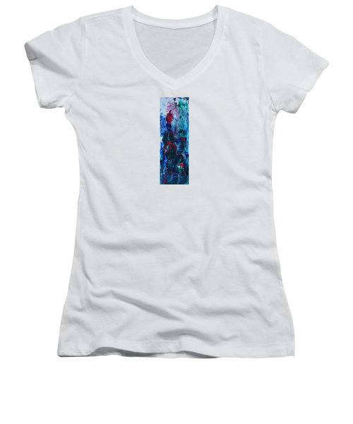 2001 Hardy Women's V-Neck