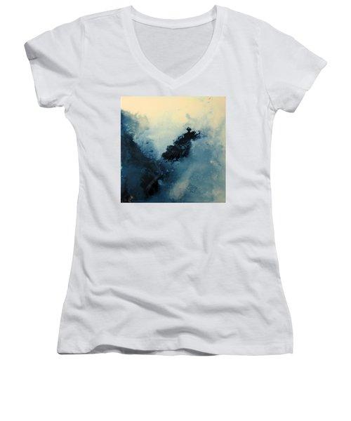 Anomaly Women's V-Neck T-Shirt