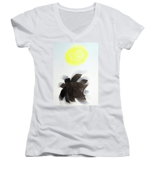 Another Day Women's V-Neck