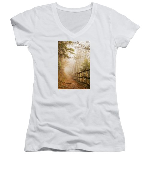 Appalachian Trail Women's V-Neck