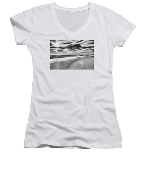 Beach Break Women's V-Neck
