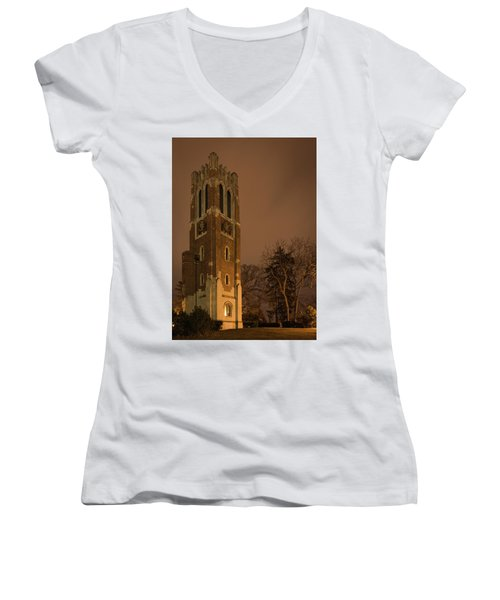 Beaumont Tower Women's V-Neck