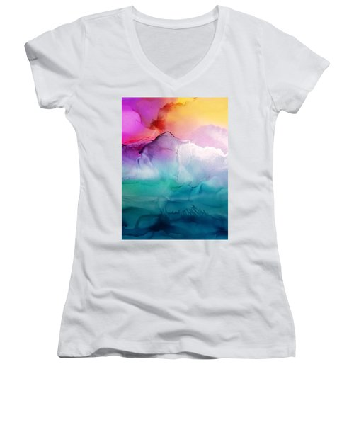 Beyond Women's V-Neck