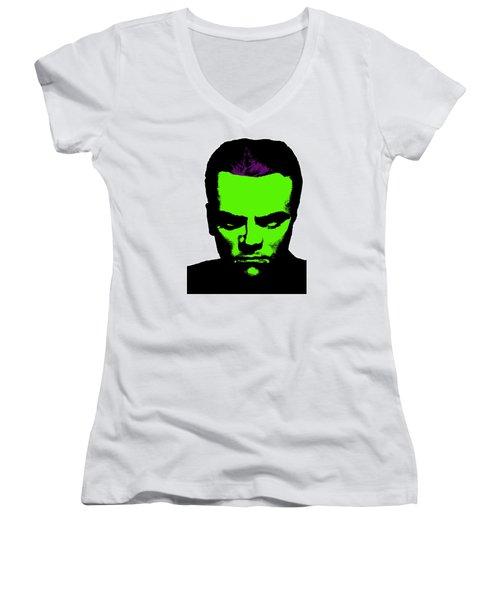 Cagney 2 Women's V-Neck