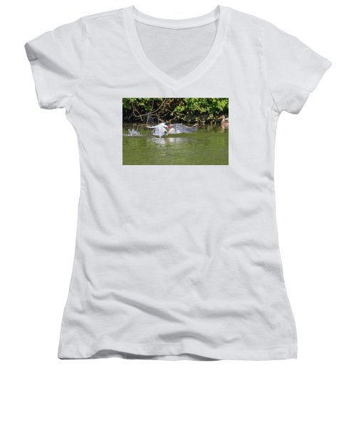 Catch Of The Day - 1 Women's V-Neck