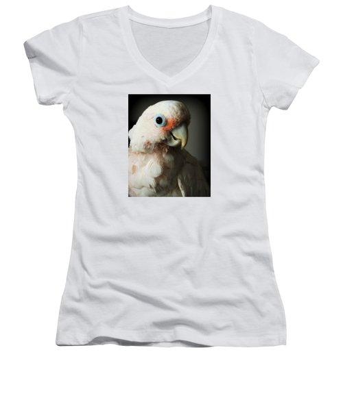 Cozmo Women's V-Neck T-Shirt