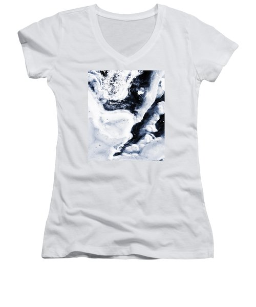 Drown Women's V-Neck T-Shirt