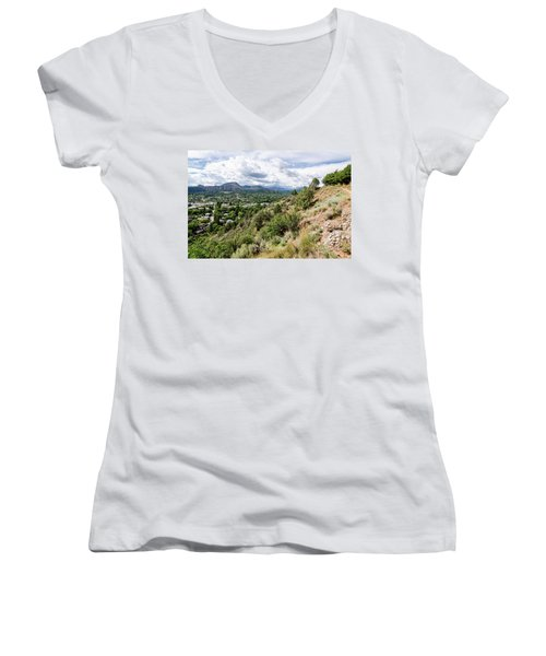 Durango No.1 Women's V-Neck