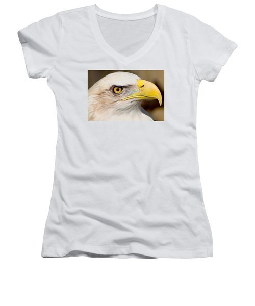 Eagle Eye Women's V-Neck