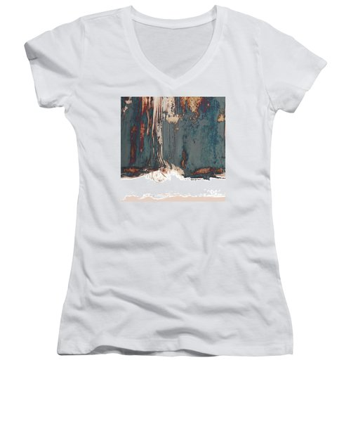 Edge 3 C Women's V-Neck