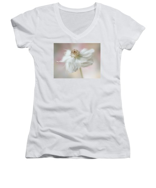 Ethereal Beauty Women's V-Neck