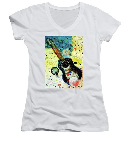 Favorites Women's V-Neck