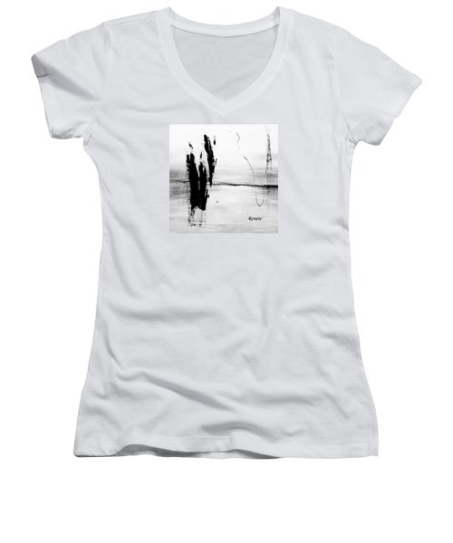 Fifty Shades Of Grey Women's V-Neck T-Shirt