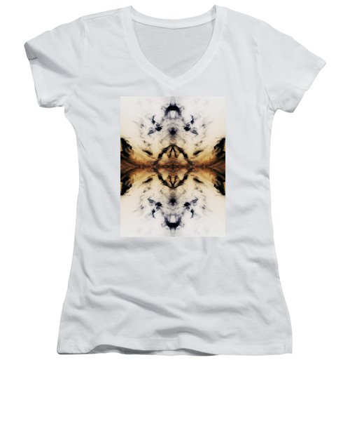 Cloud No. 2 Women's V-Neck