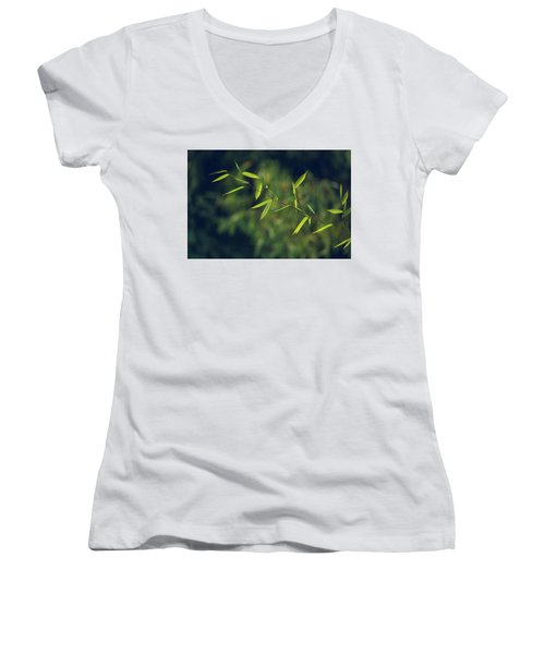 Stem Women's V-Neck