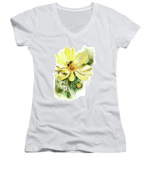 Healing Your Heart Women's V-Neck