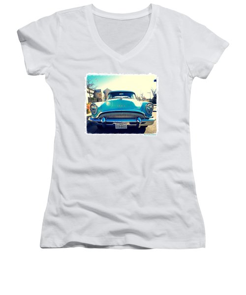 Hope Your #friday Is As #stylish As Women's V-Neck