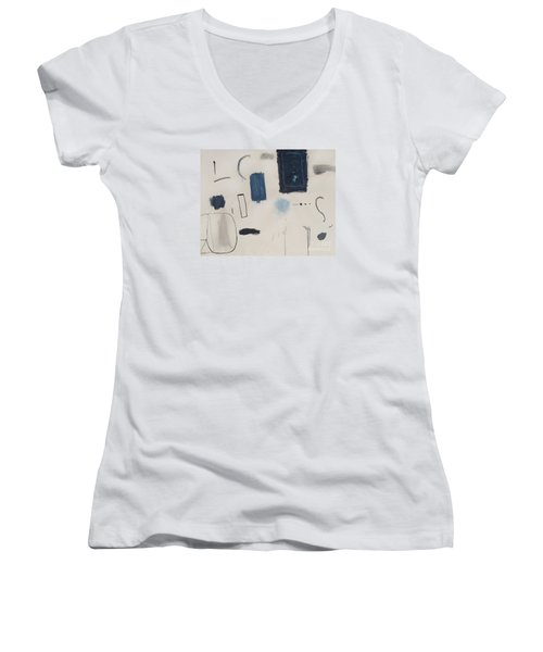 Interaction Women's V-Neck (Athletic Fit)