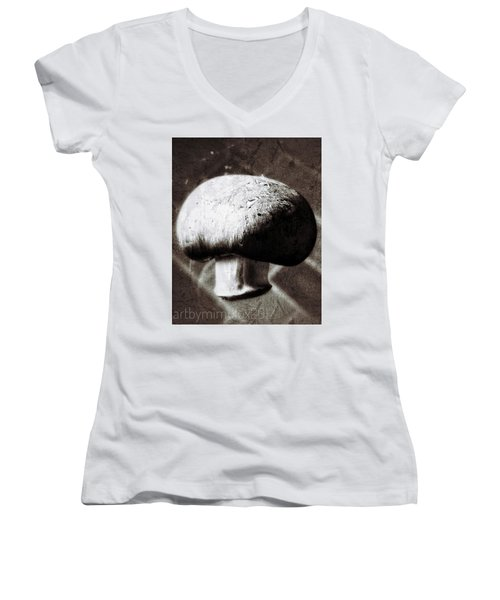 Light And Shadow 9 Women's V-Neck