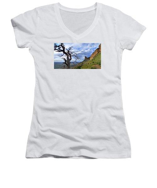 Mesa Verde Mood Women's V-Neck