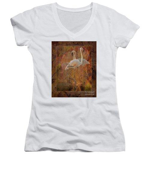 New Upload Women's V-Neck T-Shirt